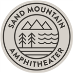 Logo icon of Sand Mountain Amphitheater in Albertville, AL