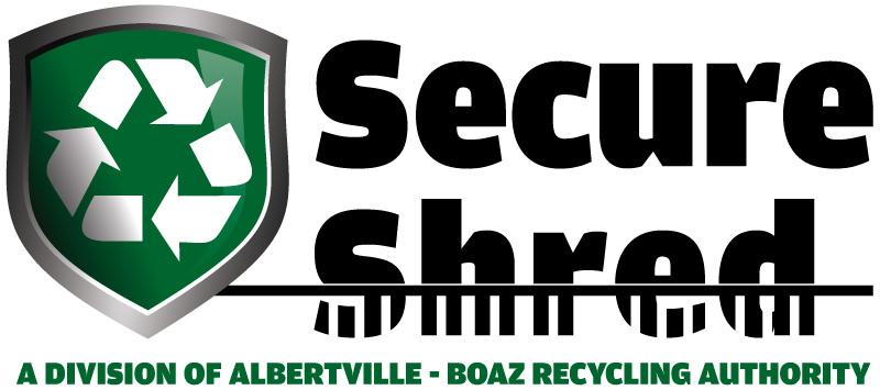 Secure Shred a Division of Albertville-Boaz Recycling Authority